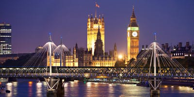 Escape to Literary London Study Abroad Opportunity