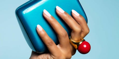 ORLY Gel Polish Nail Course tickets