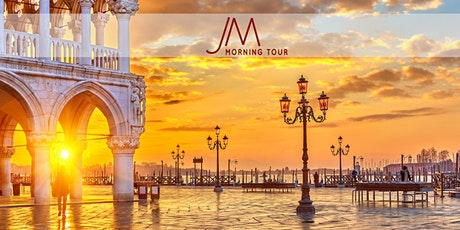 VENICE MORNING TOUR tickets