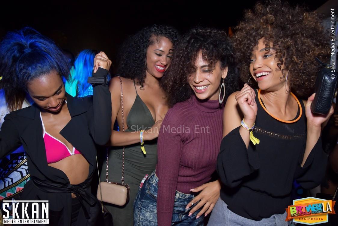"BRT Weekend: ""FL Keys"" 3-Day Caribbean Music Festival"
