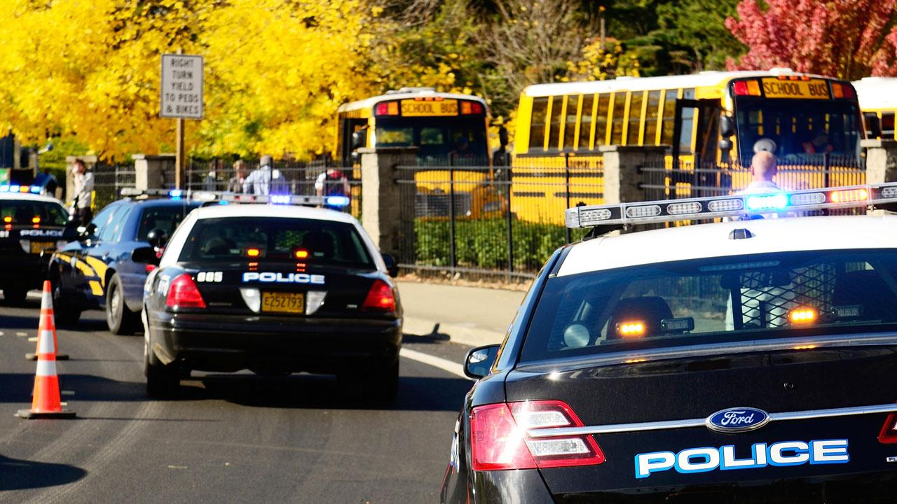 Basic Incident Command Systems for Schools