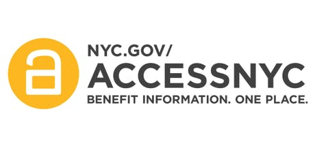 ACCESS NYC Training  tickets