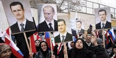 Russia's Involvement in the Middle East - Ilan Goldenberg of CNAS