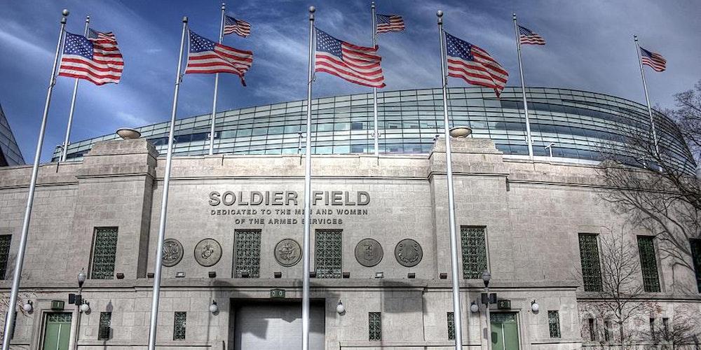 Original Soldier Field