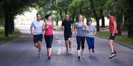 RUNMATCH Group Running Class - Golden Gate Park 6 at 6 with Christopher W. tickets