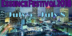 Essence Music Festival 2018