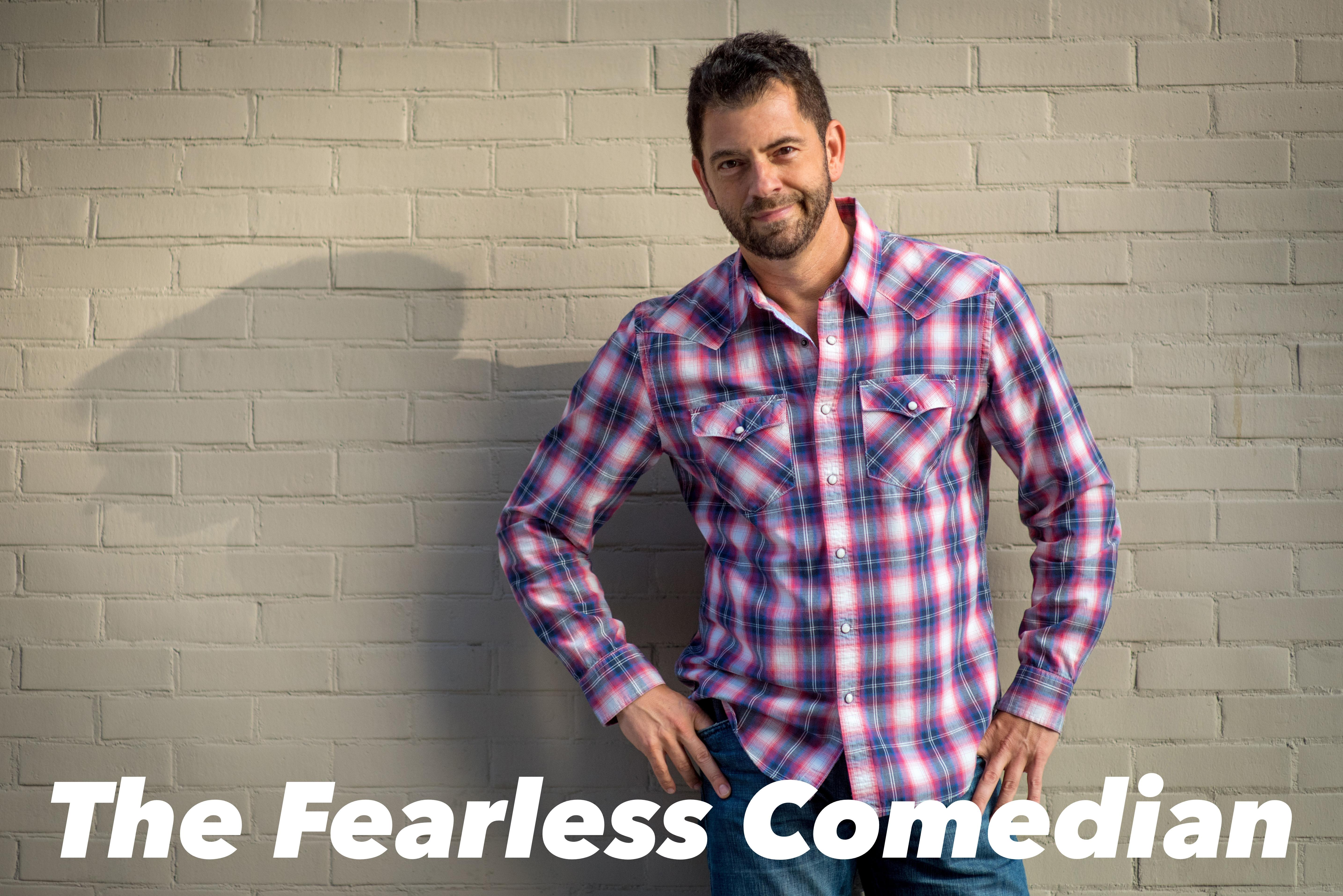 George Gallo's Fearless Comedy Show 2017