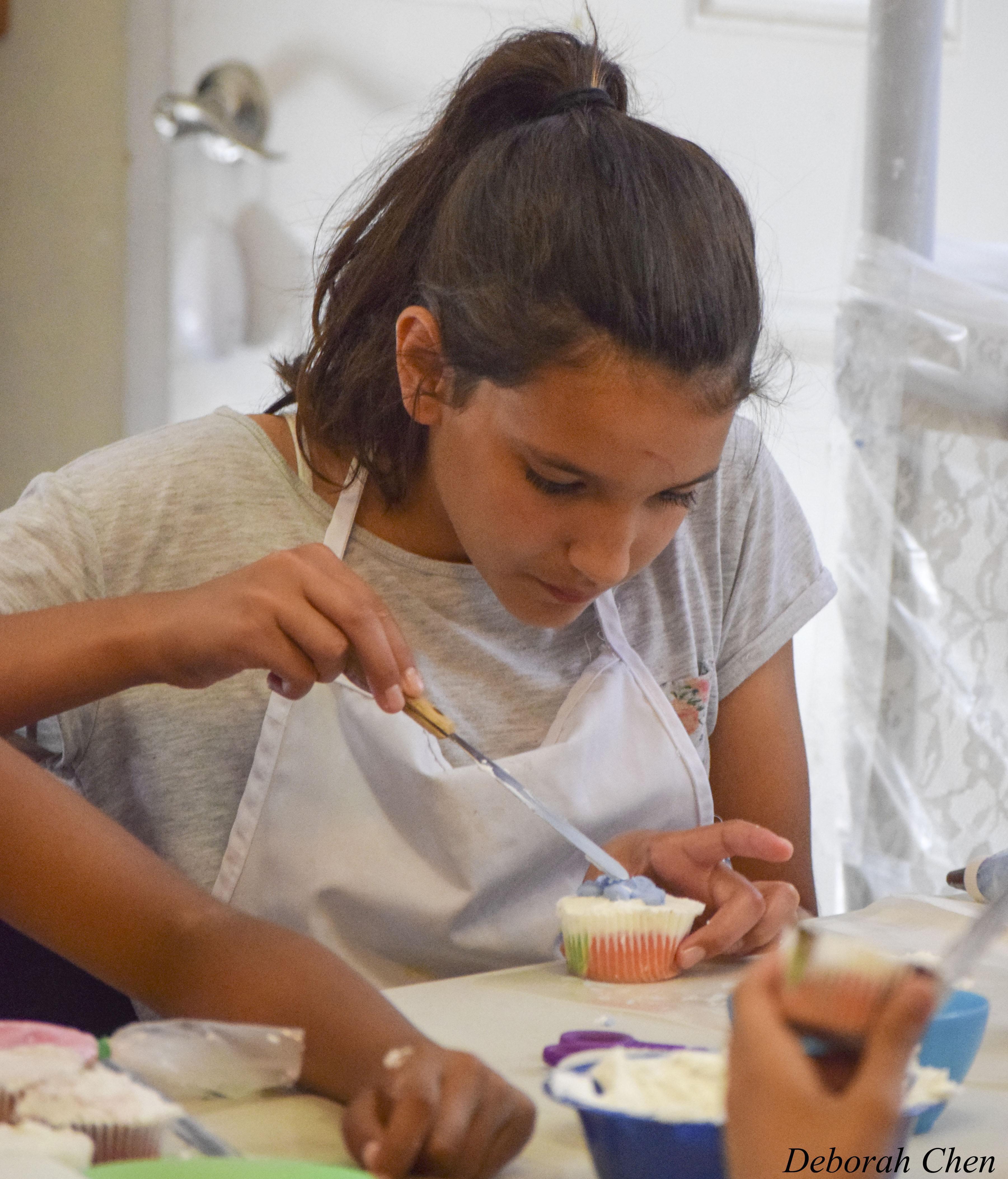 MINI-Baking Camp for Kids & Teens (Aug.22, 23