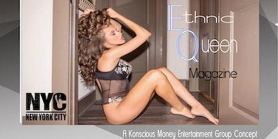 Los Angeles Print Model Casting Calls 2018 Ethnic Queen Magazine