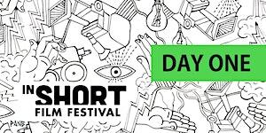 InShort Film Festival 2017 OPENING NIGHT