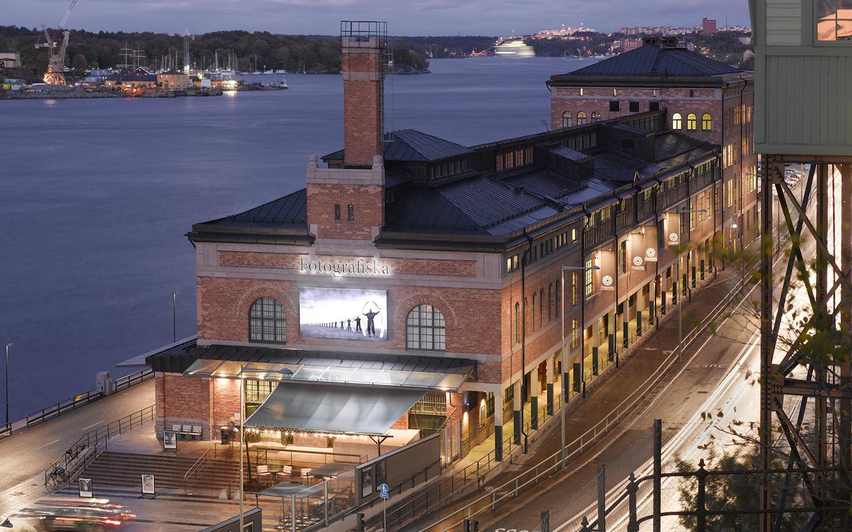 2018 Trend Seminar - Stockholm