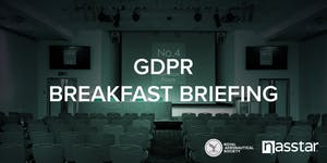 GDPR: What is the impact on the legal sector