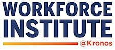 The Workforce Institute at Kronos logo
