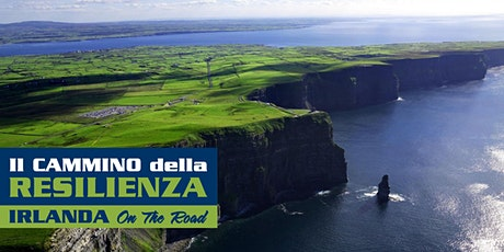 CAMMINO della RESILIENZA - IRLANDA (estate 2020) tickets