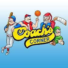 Coach's Corner logo