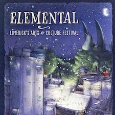 Elemental presents logo