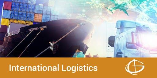 International Logistics Seminar in Minneapolis