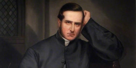 Remembering Bishop John Coleridge Patteson, fierce opponent of the slave trade tickets