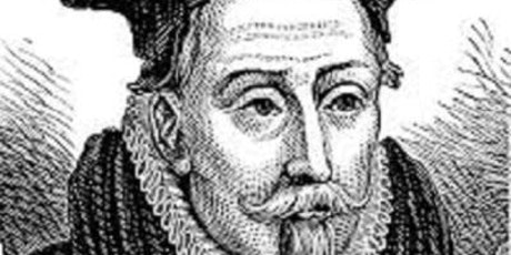 Remembering Lancelot Andrewes: Bishop of Winchester, 1626 tickets