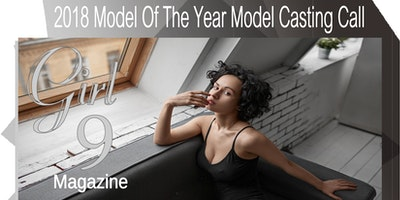 Girl 9 Magazine Modeling Casting Calls 2017 Print Model Search Philadelphia