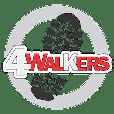 4WalKers Trilhas Ecológicas logo