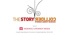 The Story Collider (Toronto)