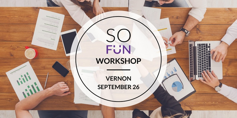 SoFun - Social Enterprise Fundamentals Workshop