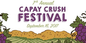 Capay Crush Festival 2017