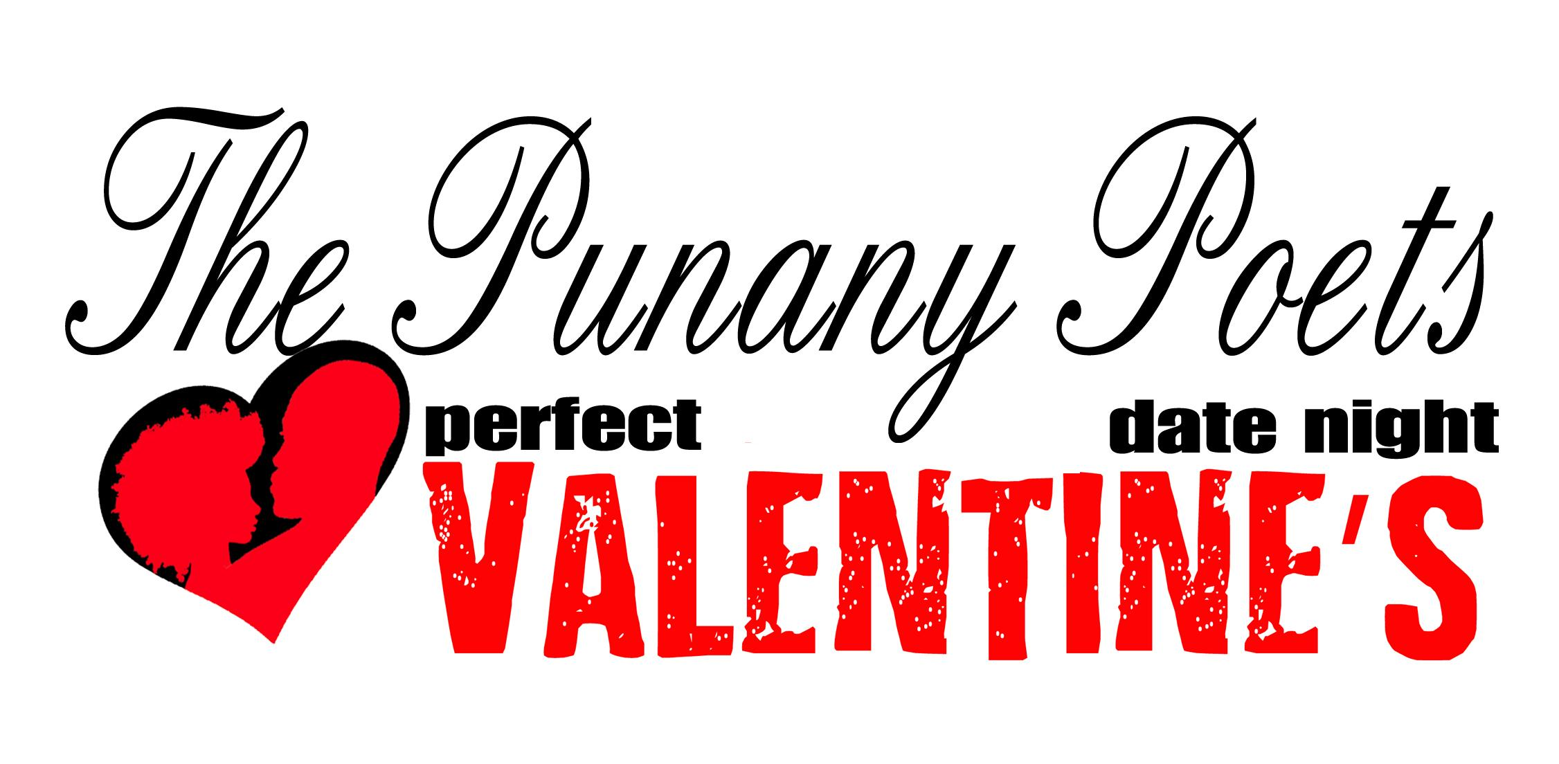 Los Angeles, CA - The Punany Poets' Valentine's Show - The Perfect Date Night