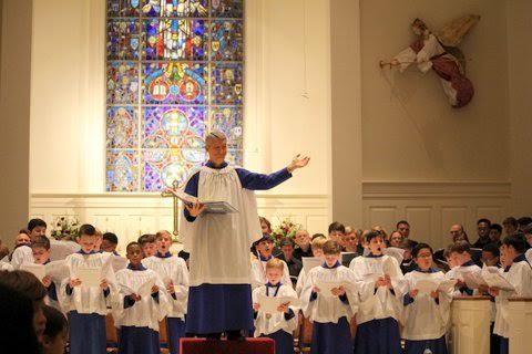 Birmingham Boys Choir 40th Annual Christmas Concert - Sunday Afternoon | Birmingham, AL | Canterbury United Methodist Church | December 10, 2017