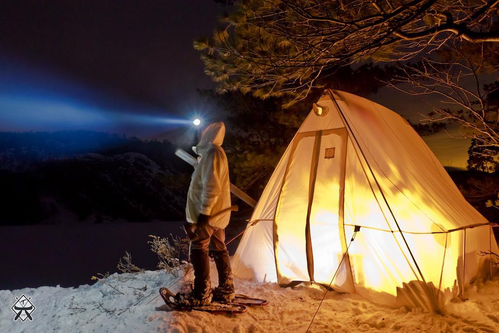 2017 Ontario Winter Camping Symposium