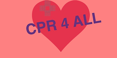 FAMILY AND FRIENDS CPR tickets