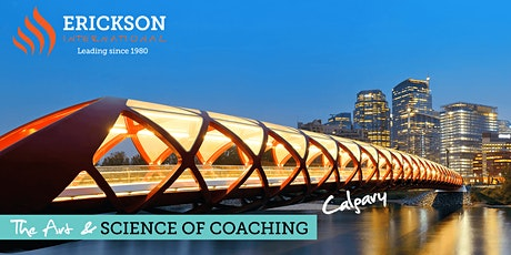 The Art & Science of Coaching - Calgary tickets
