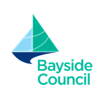 Bayside Library (Official) logo