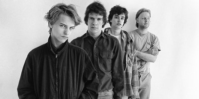 THE REPLACEMENTS 'Pleased To Meet Me' 30th Anniversary + BIG STAR'S '#1 Record' 45th Anniversary