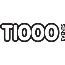 T1000 Events logo