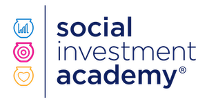 Social Investment Academy: Time to connect