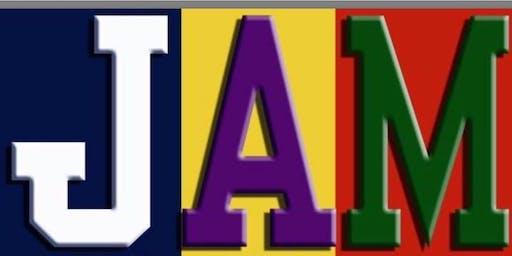 J A M