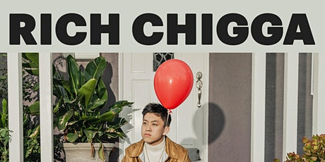 Rich Chigga Come To My Party Tour   Wednesday 10.25.17 @ Venue 578 tickets