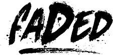 FADED Productions LLC  logo