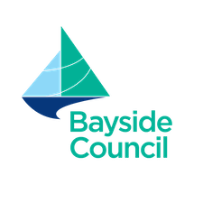 Bayside Council Sustainability Events logo