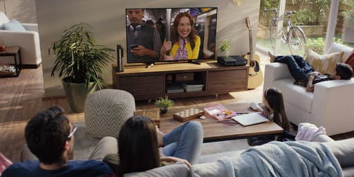 Learn about Netflix and Catch-up TV