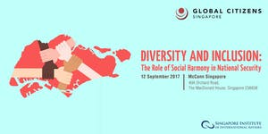 Diversity and Inclusion: The Role of Social Harmony in...