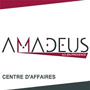 Centre d'Affaires Amadeus logo