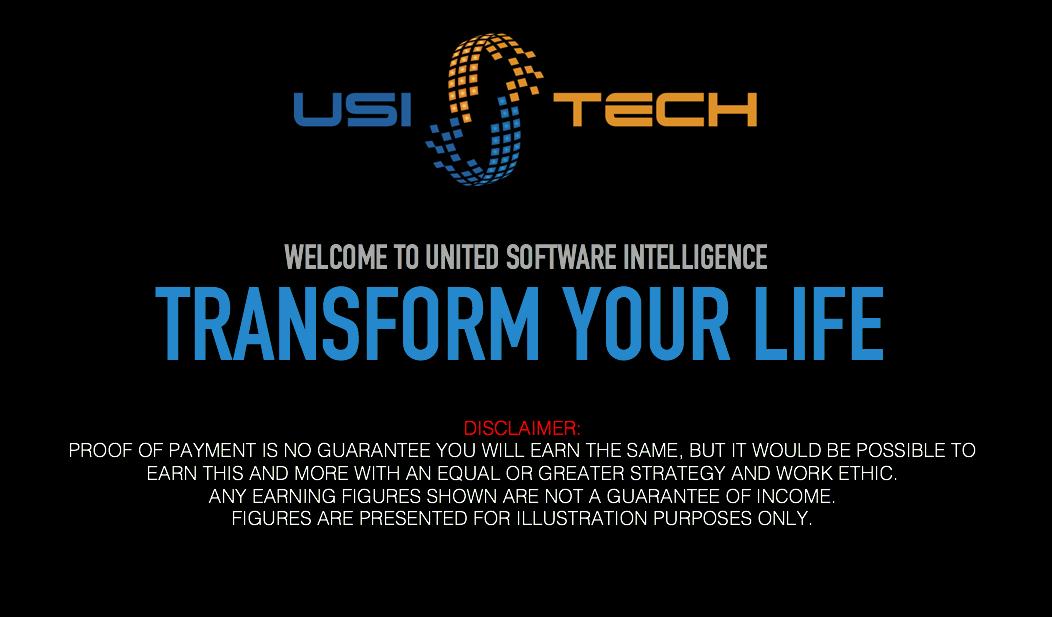 USI-Tech - Glasgow