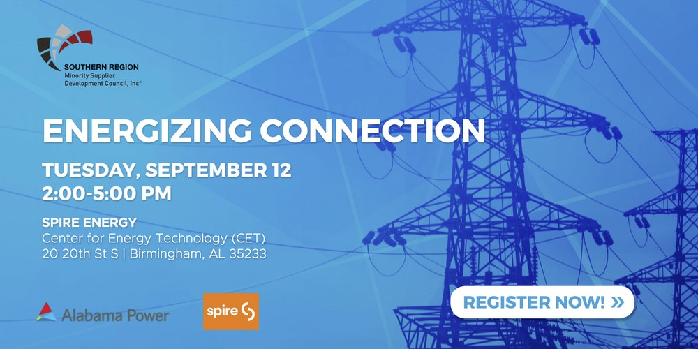Energizing Connection Hosted By Spire Tickets Tue Sep