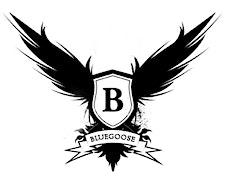 Blue Goose Entertainment  logo