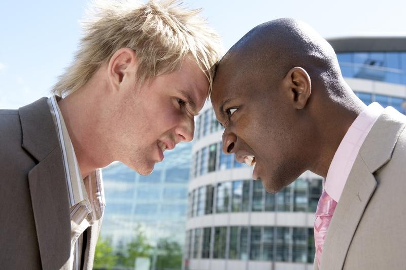 Managing Difficult Business Conversations