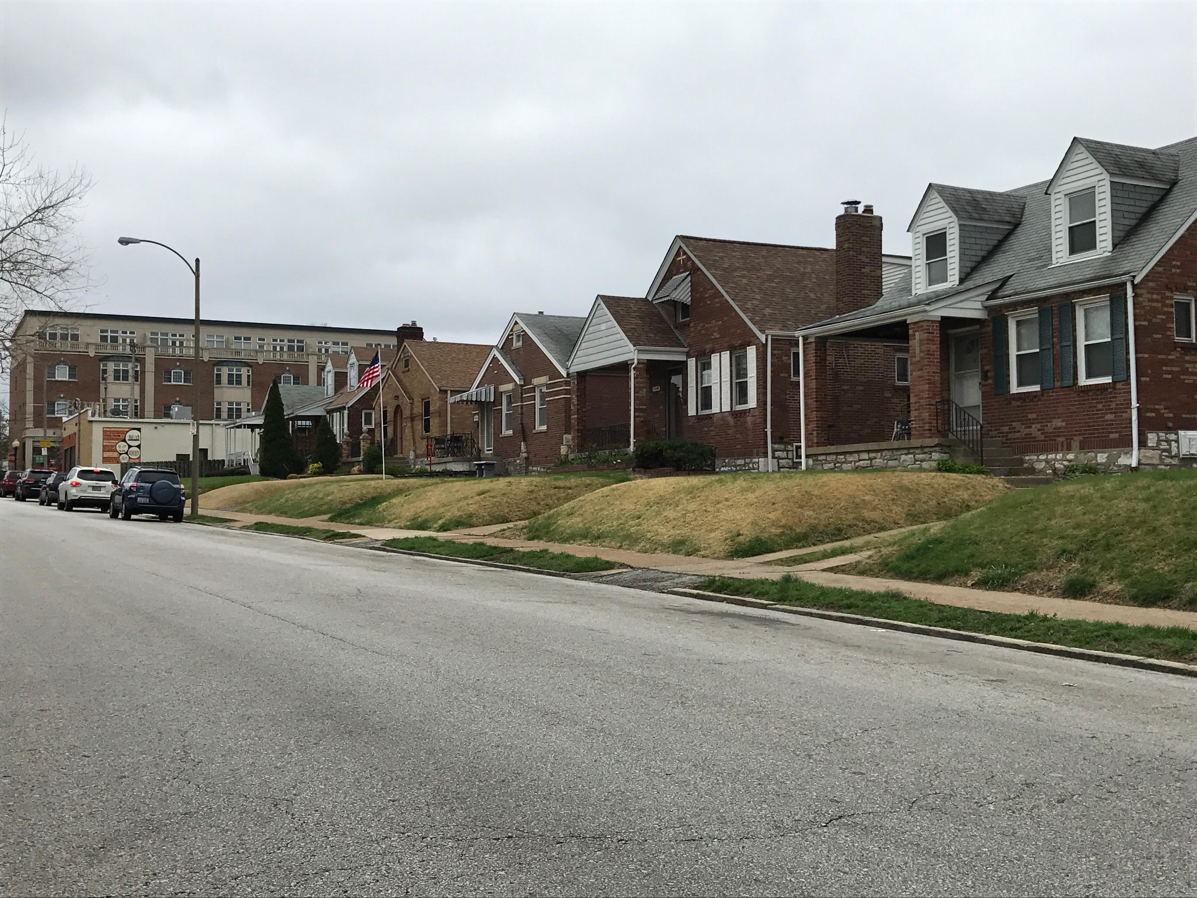What's Brewing? Dogtown as a Middle Neighborhood