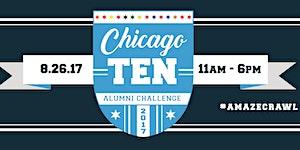 ChicagoTEN Alumni Challenge 2017